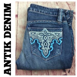 antik denim